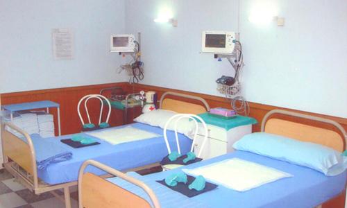 Abortar en Madrid, Clínica Ginecológica Callao