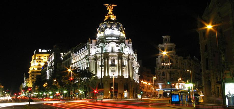 Clínica Ginecológica Callao de Madrid. Abortar en Madrid